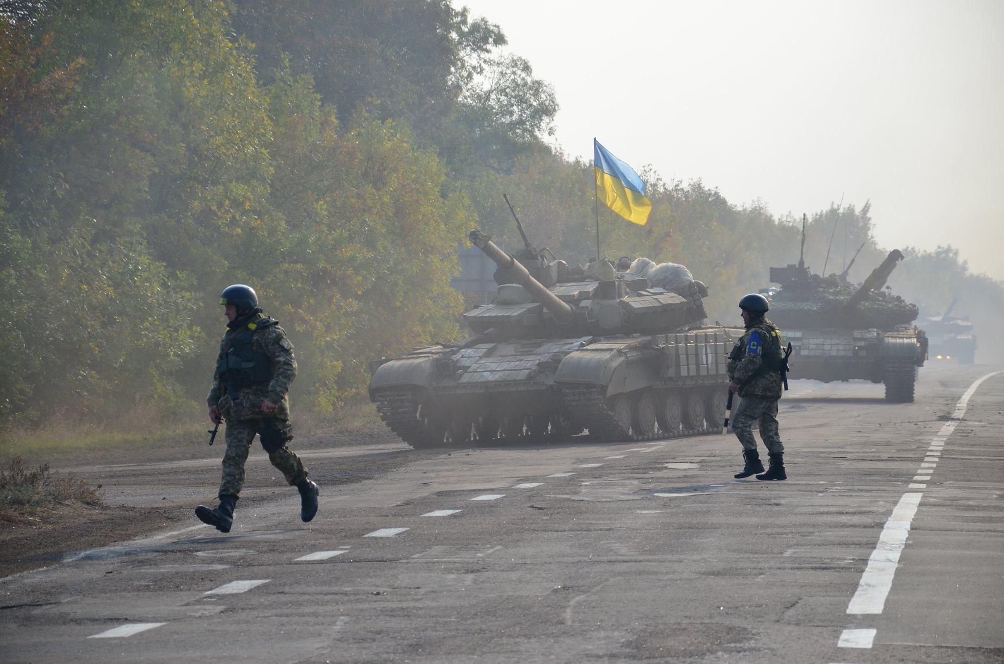 ВМИП подчеркнули рост сознания граждан Донбасса